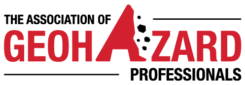 Association of Geohazard Professionals – AGHP