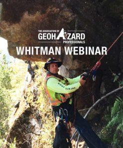 Whitman Webinar