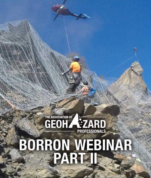 Borron Webinar Part 2