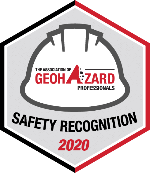 Safety Recognition Logo<code>
